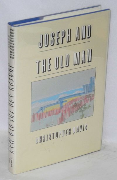New York: St. Martin's Press, 1988. Hardcover. 211p., very good first edition in boards and unclippe...