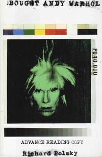 image of I Bought Andy Warhol