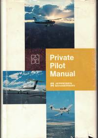 image of Private Pilot Manual