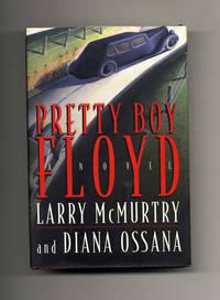image of Pretty Boy Floyd  - 1st Edition/1st Printing