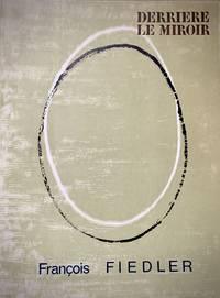 image of Derriere Le Miroir. No. 167, 1967