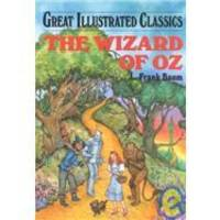 image of Wizard of Oz (Great Illustrated Classics (Abdo))