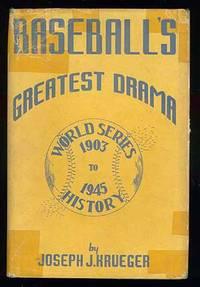 image of Baseball's Greatest Drama