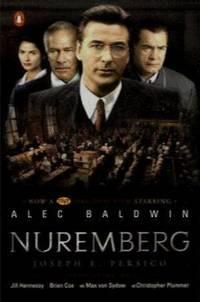 Nuremberg: Infamy on Trial