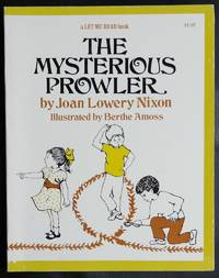 The Mysterious Prowler (Let Me Read Book)
