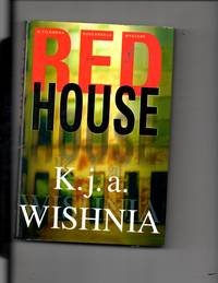 Red House (Filomena Buscarsela Mysteries)