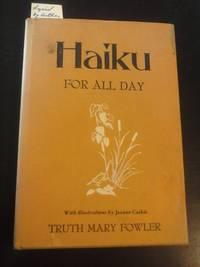 Haiku for all Day