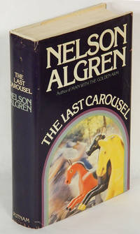 image of THE LAST CAROUSEL