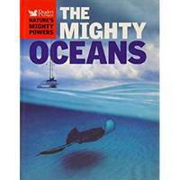 RD THE MIGHTY OCEANS