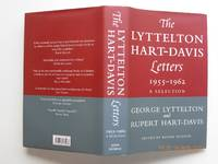 image of The Lyttelton Hart-Davis letters 1955-1962: a selection