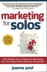 image of Marketing For Solos