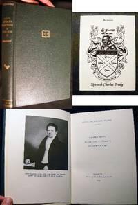 Long Island Printing 1791-1830: A Checklist of Imprints