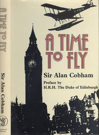 Time to Fly: Memoirs