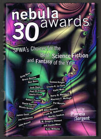image of Nebula Awards 30:: SFWA's Choices For The Best Science Fiction And Fantasy Of The Year