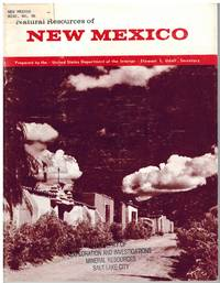 Natural resources of New Mexico