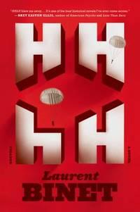 HHhH : A Novel