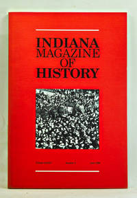 Indiana Magazine of History, Volume 85, Number 2 (June 1989)