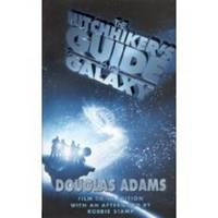 The Hitch-Hiker's Guide to the Galaxy   A Novel
