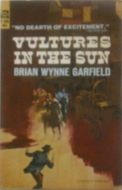 Image for Vultures in the Sun