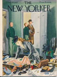 The New Yorker: February 24, 1945