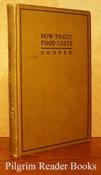 How to Cut Food Costs.
