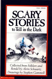 Scary Stories to Tell In the Dark by Schwartz, Alvin - 1989-10-01