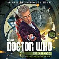 image of Doctor Who: The Lost Angel: 12th Doctor Audio Original