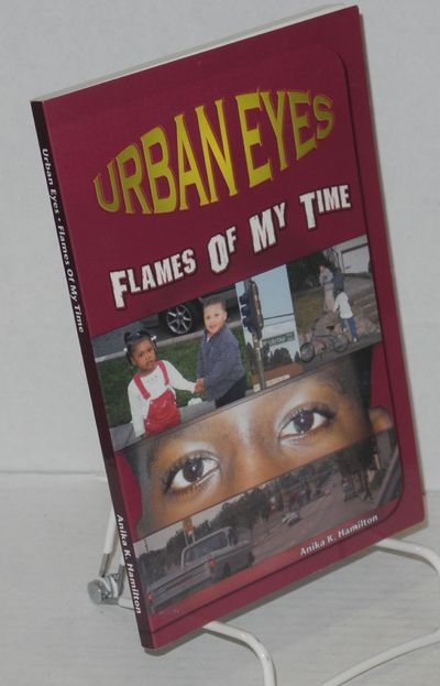 Oakland: Self-published by the author, 2001. Trade Paperback. 127p., introduction, poetry, very good...