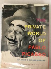 image of The Private World of Pablo Picasso