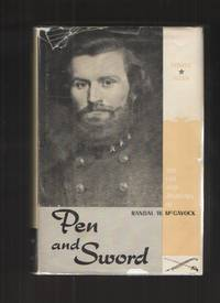Pen and Sword The Life and Journals of Randal W. McGavock