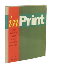 image of In Print: Text and Type in the Age of Desktop Publishing