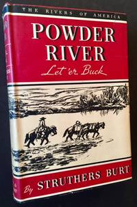 Powder River: Let 'er Buck
