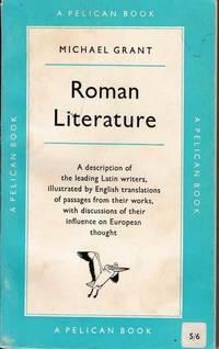 image of Roman Literature