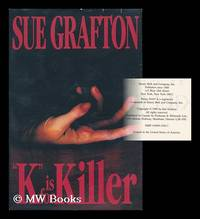 """""K"""" is for Killer / Sue Grafton"