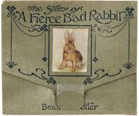 Beatrix Potter's Classic The Story of a Fierce Bad Rabbit, First edition