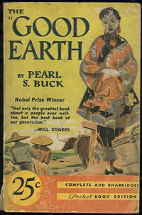 GOOD EARTH, Buck, Pearl S.