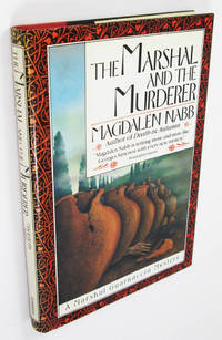 image of The Marshal and the Murderer: A Marshal Guarnaccia Mystery