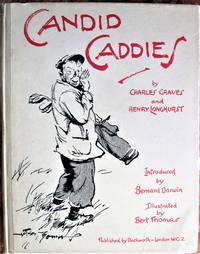 image of Candid Caddies