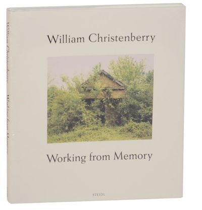 Gottingen, Germany: Steidl, 2008. First edition. Hardcover. 105 pages. Includes 34 color images by t...