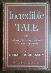 image of Incredible Tale