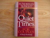 Quiet Times for Couples - Signed