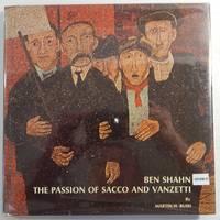 Ben Shahn: The Passion of Sacco and Vanzetti