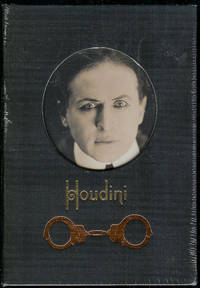 Houdini: Art and Magic by  Brooke Kamin Rapaport - Hardcover - Unknown - 2010 - from Nan's Book Shop and Biblio.com