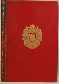 ROUTE NAPOLEON Golfe-Juan 1er Mars 1815 1er Juillet 1932