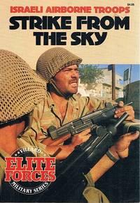 Strike From The Sky: Israeli Airborne Troops
