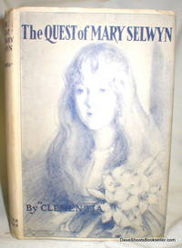 "The Quest of Mary Selwyn; A Sequel to  ""Uncle Frank's Mary"""