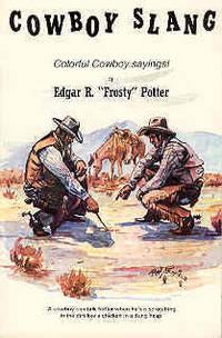 Cowboy Slang