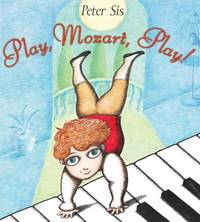 image of Play, Mozart, Play!