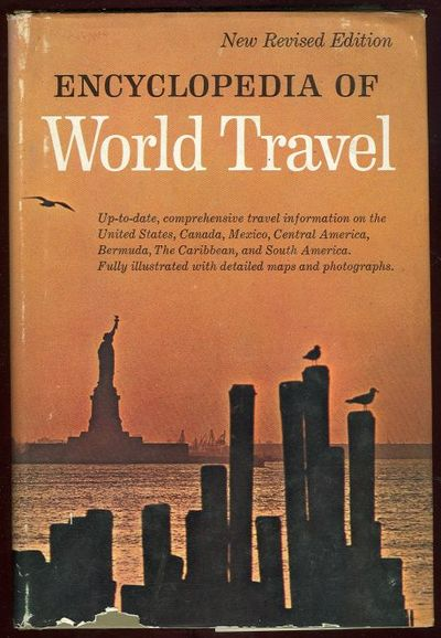 Image for ENCYCLOPEDIA OF WORLD TRAVEL United States, Canada, Mexico, Central America, Bermuda, the Bahamas, the Caribbean, South America
