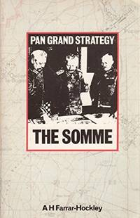 The Somme (Grand Strategy S.)